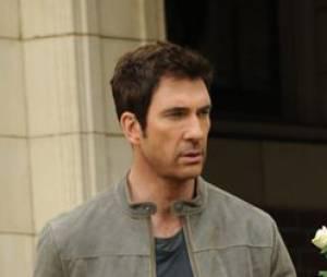 Dylan McDermott revient dans la série