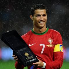 Cristiano Ronaldo : la marque CR7 vaut de l'or !