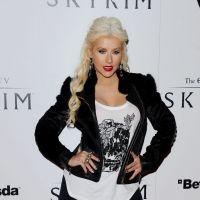 Christina Aguilera : 3 millions de dollars pour représenter un site de rencontre pour les gros ?