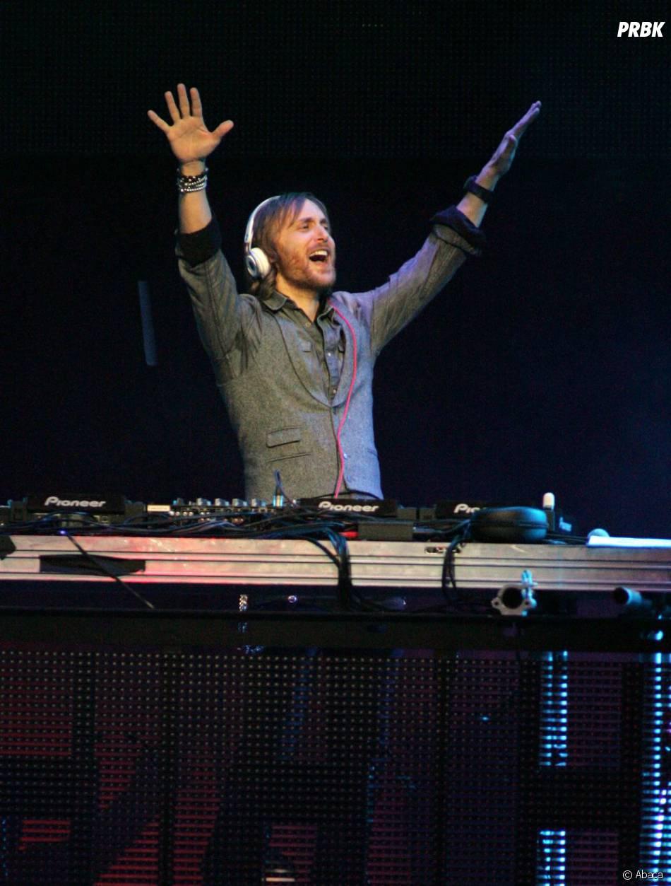 David Guetta le plus grand DJ ?