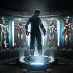 Iron Man 3 : Robert Downey Jr nous met une claque avec la bande annonce ! (VIDEO)