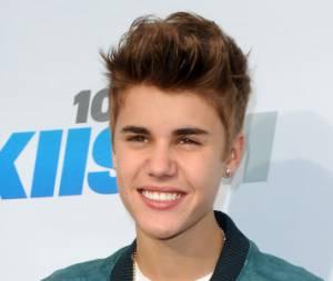 Justin Bieber a besoin de vous pour être nommé !