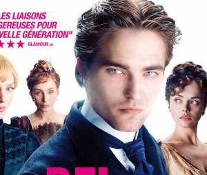 Bel Ami, en DVD le 6 novembre !