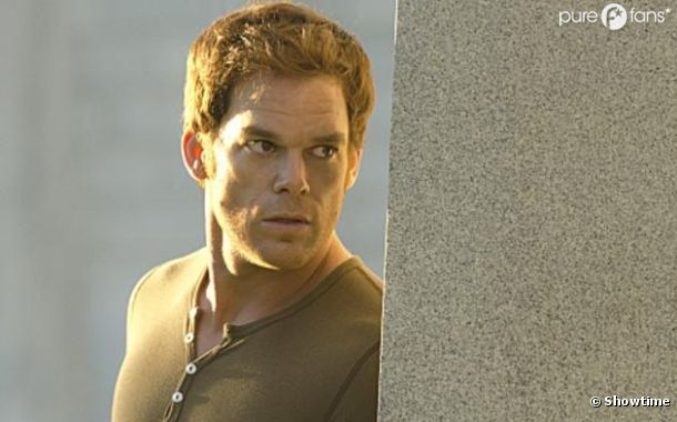 Dexter en grand danger