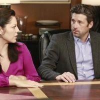 Grey's Anatomy saison 9 : vers un procès dans l'épisode 6 ! (PHOTOS)