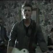 Danse avec les Stars 3 : Bastian Baker dévoile le clip Nobody Should Die Alone, plein d'émotion