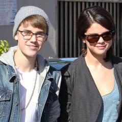 Justin Bieber et Selena Gomez : c'est le big love, et Justin le crie partout ! (VIDEO)