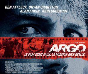 Argo, numéro 1 du box-office US !