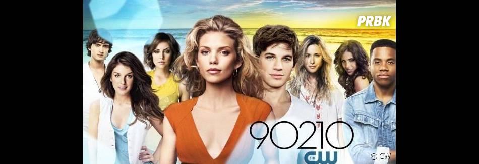 90210 saison 5 continue tous les lundis aux US
