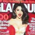 Selena Gomez est à l'honneur dans Glamour !