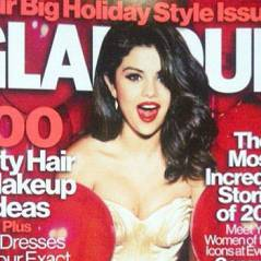 Selena Gomez : icône des jeunes et femme de l'année pour Glamour ! (PHOTO)