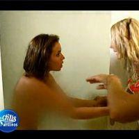 Kelly et Christopher (les ch'tis à Mykonos) dans Les Anges de la télé-réalité 5 ?