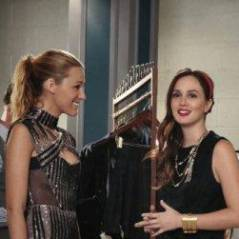 Gossip Girl saison 6 : Serena et Blair réconciliées dans l'épisode 7 ? (PHOTOS)