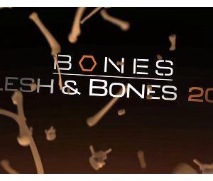 Petite compil très gore de Bones !