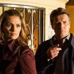Castle saison 5 : Rick et Kate à la mode The Office dans l'épisode 7 ! (PHOTOS)