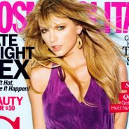 Taylor Swift en mode femme fatale pour Cosmo : Confidences sur son passé amoureux ! (PHOTO)