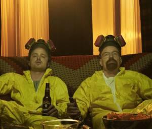 ARTE va diffuser la Saison 4 de Breaking Bad