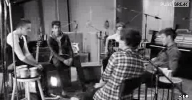 Les One Direction vont vous émouvoir !