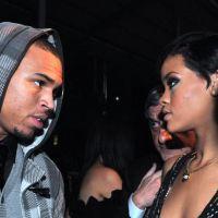 Rihanna : Chris Brown va-t-il la larguer avant de partir en tournée ?