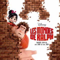 Box-office US : Disney met ses adversaires KO avec Les Mondes de Ralph !