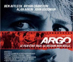 Argo tient bon au box-office