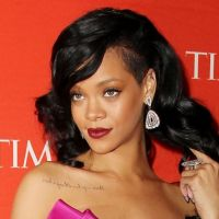 Rihanna : encore en bikini sur Twitter ! (PHOTO)