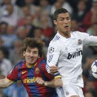 Cristiano Ronaldo VS Messi : liés par le chiffre 869... et leurs fils aussi !