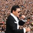 Psy a rencontré ses fans parisiens ce lundi 5 novembre 2012