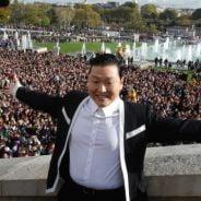 PSY : son flash-mob de Gangnam Style enflamme le Trocadéro ! (PHOTOS)
