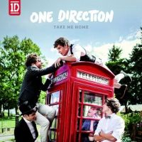 One Direction : Take Me Home en écoute gratuite sur iTunes ! Profitez !