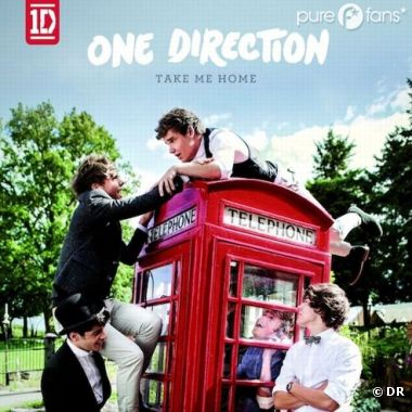 Take Me Home enfin disponible à l'écoute !