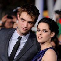 Robert Pattinson : coup de pression à un journaliste après une question sur Kristen Stewart (VIDEO)