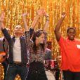 Les nouveaux se dévoilent dans l'épisode 5 de Glee !