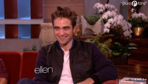 Robert Pattinson est partant pour un Twilight 6 !