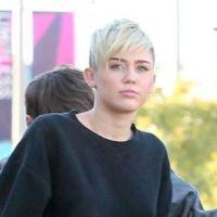 Miley Cyrus et Liam Hemsworth : ensemble mais pas très joyeux après les rumeurs d'infidélité (PHOTOS)