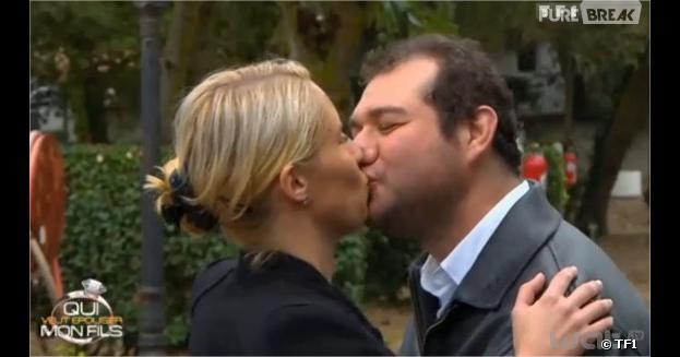 Qui veut épouser mon fils 2 : Cindy est une ancienne actrice porno !
