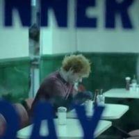 Ed Sheeran : Give Me Love, le clip triste et romantique ! (VIDEO)