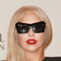 Lady Gaga : son nouveau tatouage ? Un message d'amour pour ses fans (PHOTO)