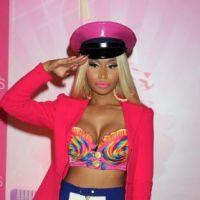 Nicki Minaj : Mariah Carey ? Elle lui f'rait bien une tête au carré !