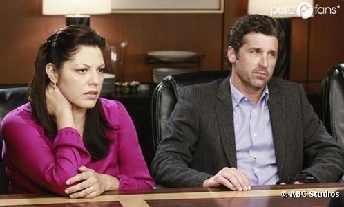 Un procès contre le Seattle Grace dans Grey's Anatomy ?
