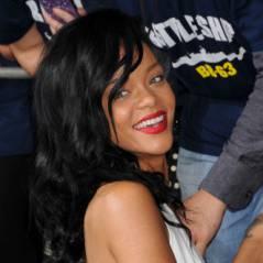 Rihanna : une année 2012 exceptionnelle grâce à Chris Brown !