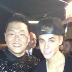 """Psy et Justin Bieber en duo - une suite au Gangnam Style confirmée : """"Oui, nous avons prévu de faire un truc ensemble"""""""