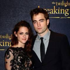 Kristen Stewart : ENFIN affectueuse avec Robert Pattinson pour le rassurer