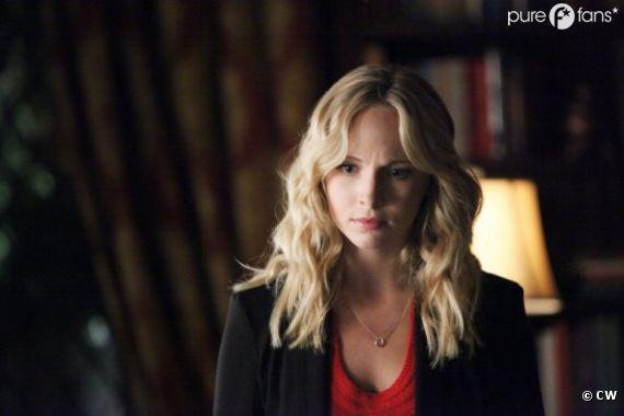 Caroline et Stefan seront toujours très proches dans Vampire Diaries