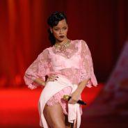 Rihanna et Chris Brown : leurs retrouvailles s'annoncent SEXY ! Sex-toys et lingerie hot au programme