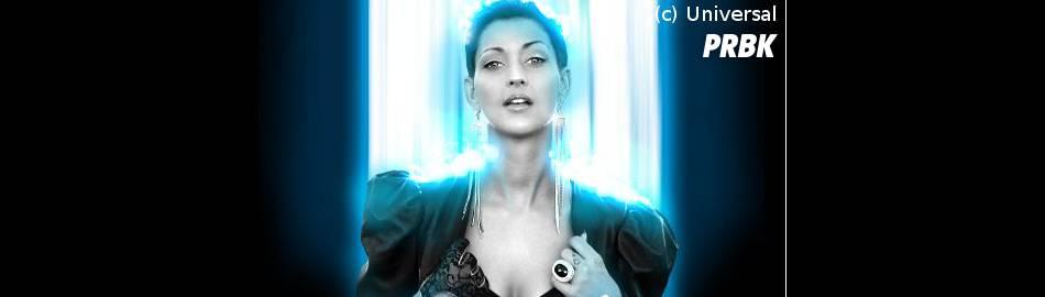 Sheryfa Luna regrette de ne pas avoir été prise dans Danse avec les stars !
