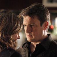 Castle saison 5 : problèmes de couple à Noël pour Rick et Kate ? (SPOILER)