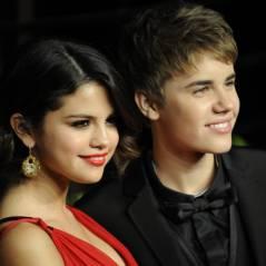 Justin Bieber et Selena Gomez gavés que tout le monde espionne leur couple