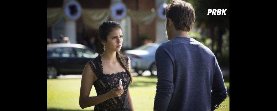Elena peut-elle faire entendre raison à Jeremy dans Vampire Diaries ?