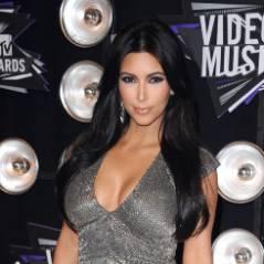 Kim Kardashian : plus forte que Justin Bieber, Rihanna et Selena Gomez sur Internet